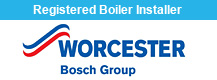 Worcester Registered Boiler Installer
